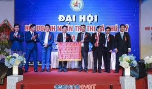 Đại Hội Doanh Nhân Trẻ Thị Xã Phú Mỹ Lần 2, Nhiệm Kỳ 2019 - 2022